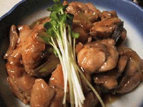 ☆鶏もも肉の甘酢炒め☆