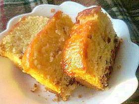 ドライベリーズ・パウンドケーキ