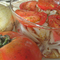 ほんのり甘い❤トマトと新玉ねぎの冷サラダ