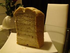 ♪もっちふわ♪さつまいも全粒粉パン