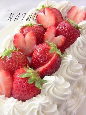 しっとりふわふわ♡ロールケーキ