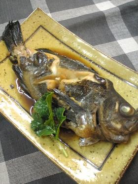 ✿我が家の自慢♬魚の煮付け✿