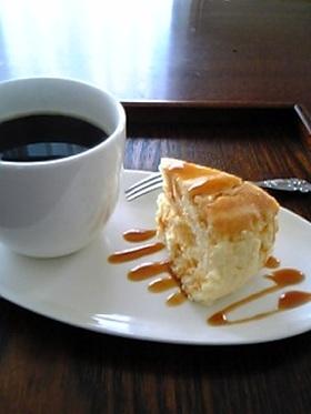 濃厚!味☆重視の♥NYチーズケーキ
