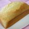 サラダ油で作る☆基本のパウンドケーキ