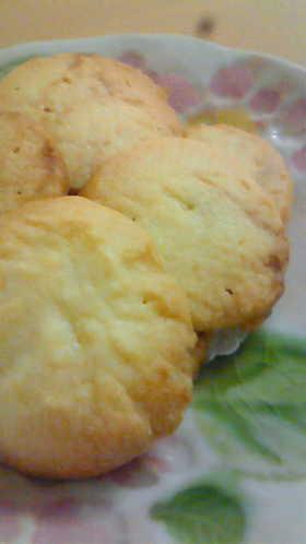 ★さっくさくクッキー★