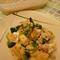 塩麹de鶏麻婆豆腐