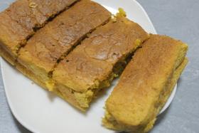 ニンジンパウンドケーキ