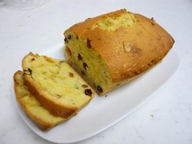 ♡FPで♡混ぜるだけパウンドケーキ