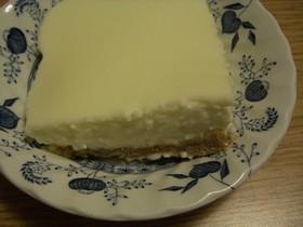 ♡レアチーズケーキ♡