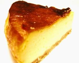 ☆カルピス de チーズケーキ☆