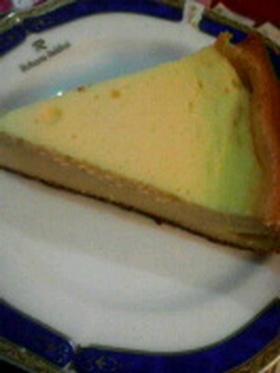 チーズケーキ〜スフレ〜