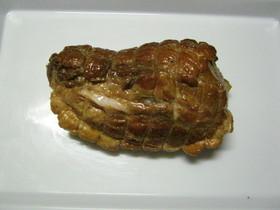 ウチの煮豚☆煮汁もフル活用