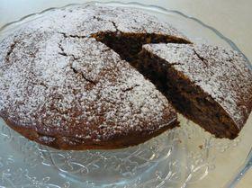 オーストラリアEASYチョコレートケーキ