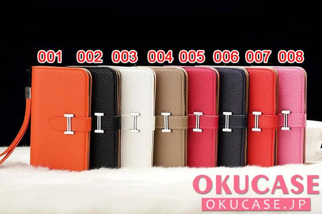 42dfa780af エルメス iPhonexケース 手帳型 iphone8/8plusケース Hermes ビジネス ...