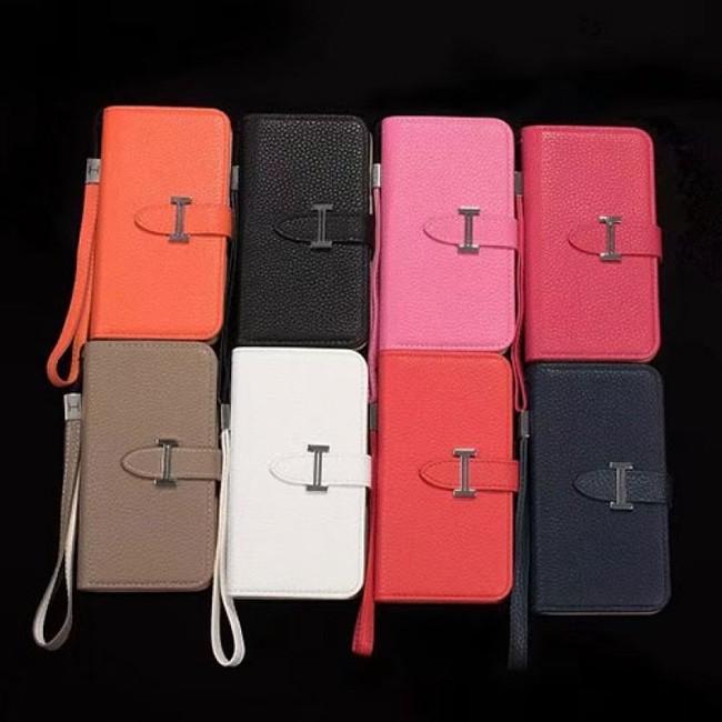 711228a391 エルメス iphone XSカバー 手帳型 iphone xs maxケース 新機種 ...