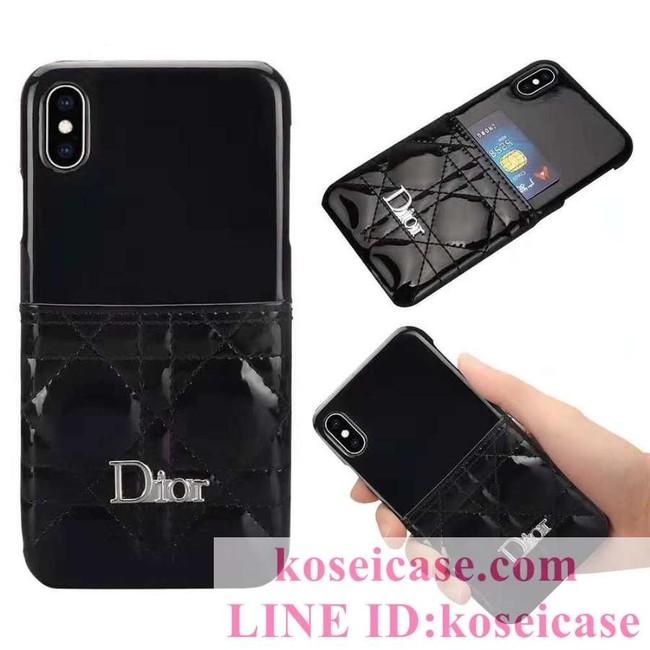 pretty nice 039d0 b5550 ディオール DIOR iphonexs max/xr/X/10/8/7 PLUS ケース FENDI ...