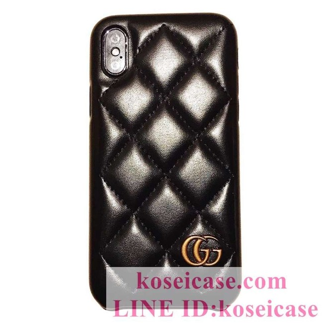 6fbe5fbc0d ファション グッチ gucci iphonexs max ケース 菱形 アイフォン テン ケース iphone8/8 plus 保護ケース  iphoneXR/X ケース iphoneX/7/6S PLUS スマホケースは柔軟さが ...