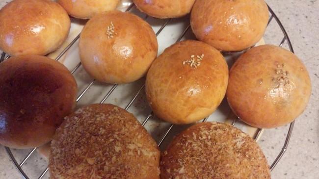 カレー パン ホット ケーキ ミックス