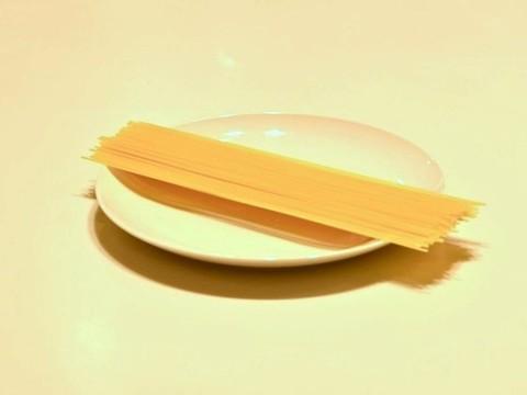 パスタ 一人 前 グラム パスタ(乾麺)の一人前は何グラム - クックパッド料理の基本