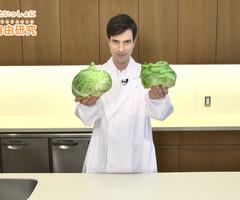 似ている野菜を比べよう!〜vol.3〜