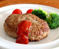 1番おいしいハンバーグの作り方を研究してみよう!