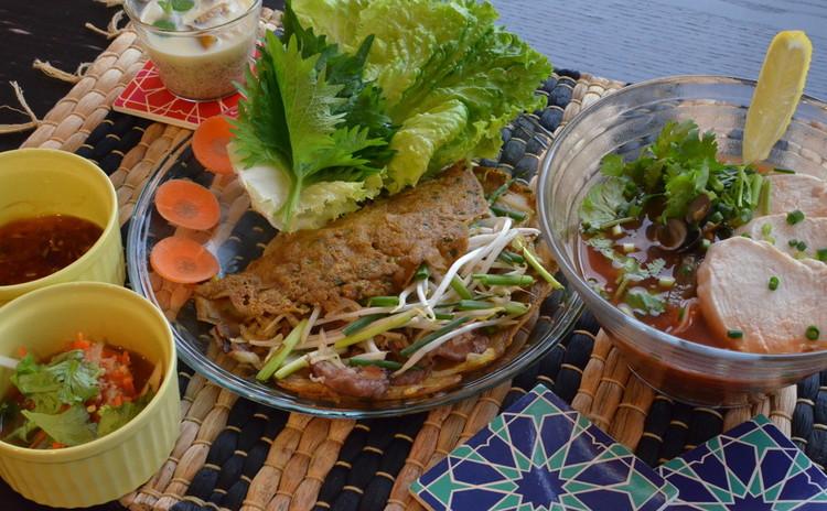 【日程追加】美肌を造るアジアン風ゴハン☆トマト麺&ココナッツオイル活用