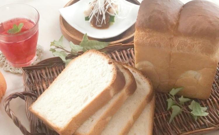 ランチ付・自家製酵母レッスン~レーズン~★山食