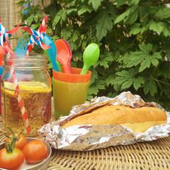 簡単!美味しい夏のアウトドアメニュー!