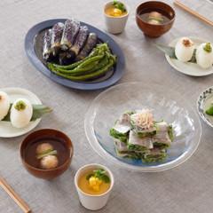 出汁取りと魚の捌き方が学べる 旬の味覚が詰まった夏に作りたい家庭料理