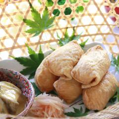 愛情詰まったいなり寿司を家庭の定番に。柔かおあげと基本の酢飯をマスター