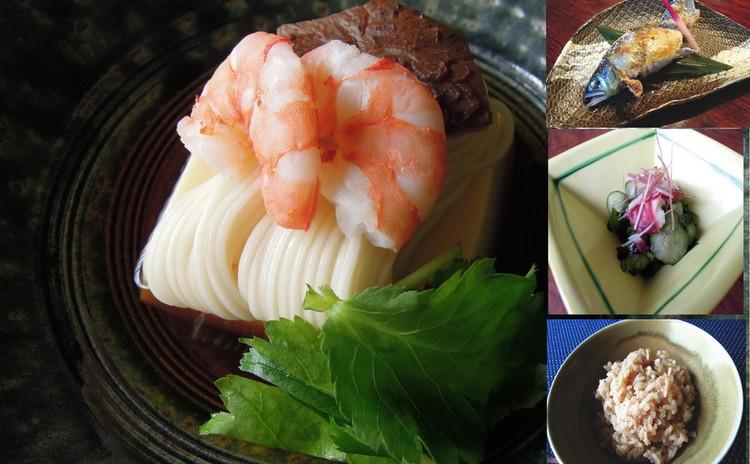 プロが教える和食の基本!玉子豆富・ご飯の炊き方・酢の物・焼き魚など