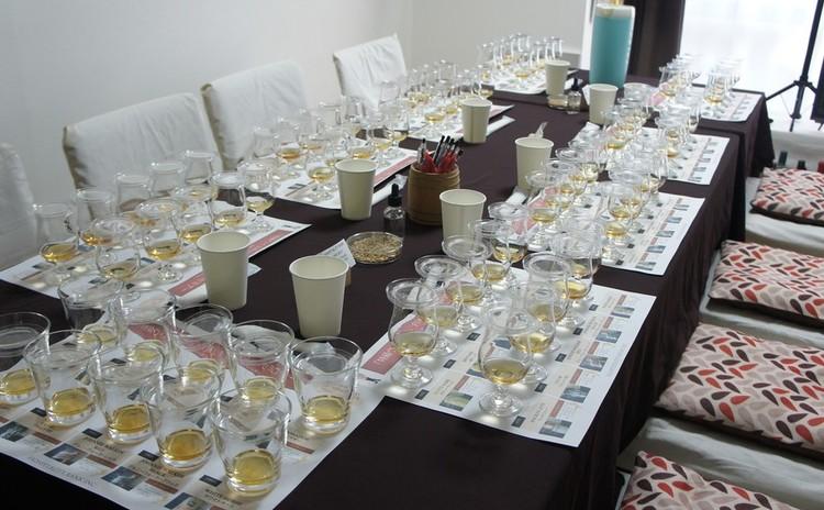 スコッチウイスキーの基礎知識