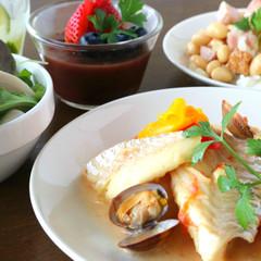 前回完売のブラジル料理を!日程追加です。美味しい簡単海鮮スープムケッカ