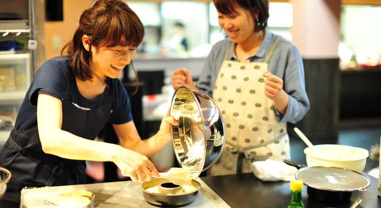 クックパッド料理教室 高松太田教室