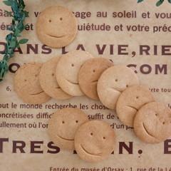 《親子レッスン》夏の思い出~にこにこ可愛いスマイルクッキー