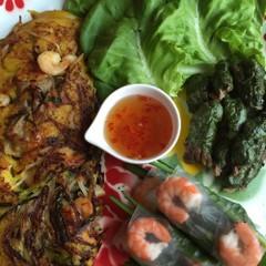 ★残暑を乗り切る!ベトナム料理で気を養いましょう★