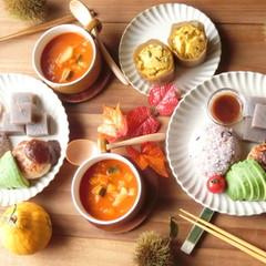 細胞からプルプル肌☆豚肉と鮭のアボカドハンバーグ 全5品
