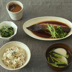 無添加で作るやさしい基本の和食 ~一番出汁・煮付け等全5品~