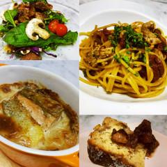 【Foodies シェフズテーブル】秋の味覚プチフルコース♪