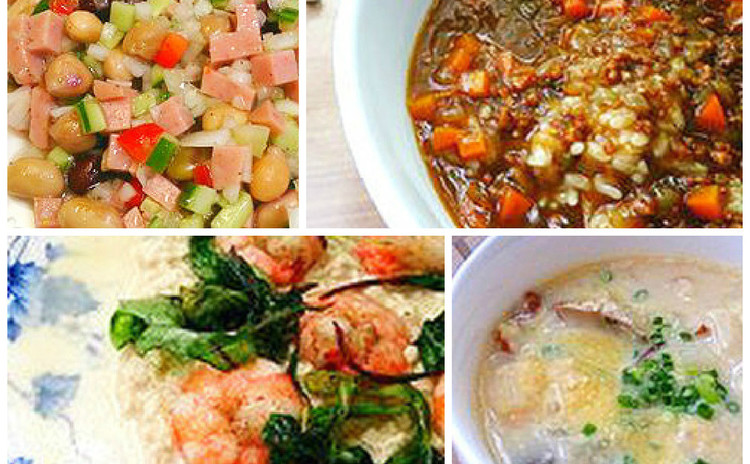 <秋のヘルシー洋食>手が込んでいるように見えて実は簡単なお料理・全4品