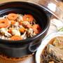 料理レッスン写真 - リクエストレッスン☆きのこの炊き込みご飯とさばのぬか煮