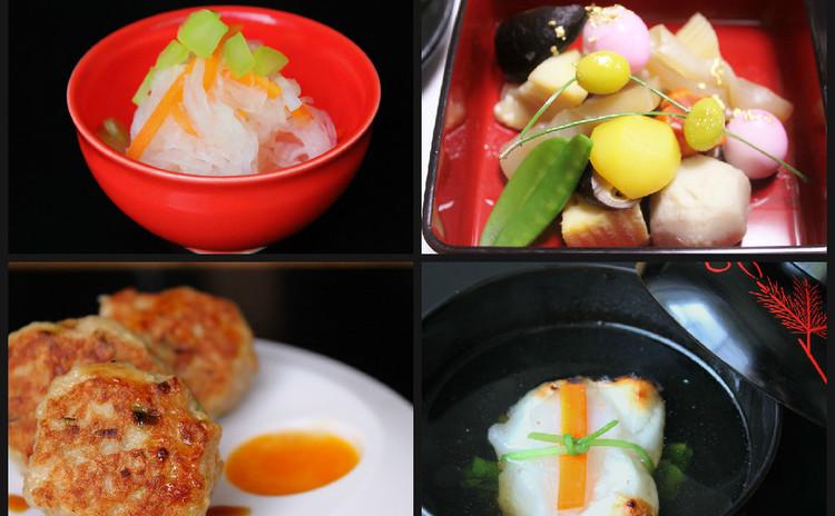 【緊急リバイバル】「煮物の基本」で「これだけできればちゃんとおせち」!