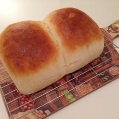 手作り食パン&簡単ローストビーフ