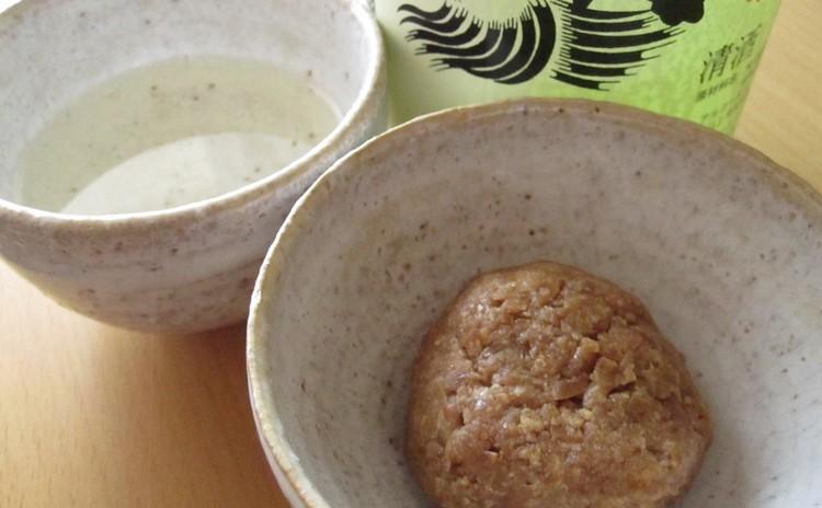 「味噌」と「日本酒」を知る:自宅で出来る味噌仕込を学ぼう!