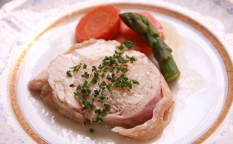【プロ直伝】シェフがもてなす鶏と海老を使ったスペシャルクリスマス料理!