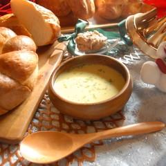 今年は手作り豪華♬クリスマスに喜ばれるリングパン&パン・ド・ミ