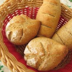 天然酵母「あこ酵母」で作るパン・オ・フィグ&フロマージュ