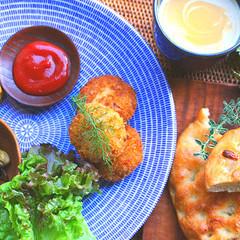 玄米カフェ風ワンプレートで◎ お腹すっきり!うれしい秋の穀物レシピ^^
