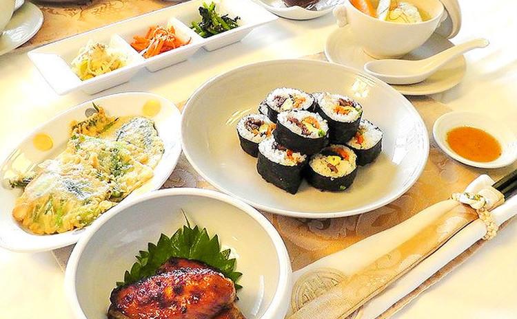 集まりの多くなる季節!野菜たっぷりの簡単韓国料理でおもてなしはいかが?