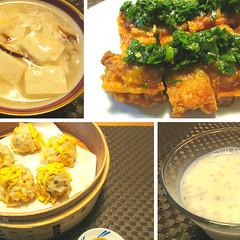 セイロでぽかぽか♡上海飲茶で盛り上がろう!